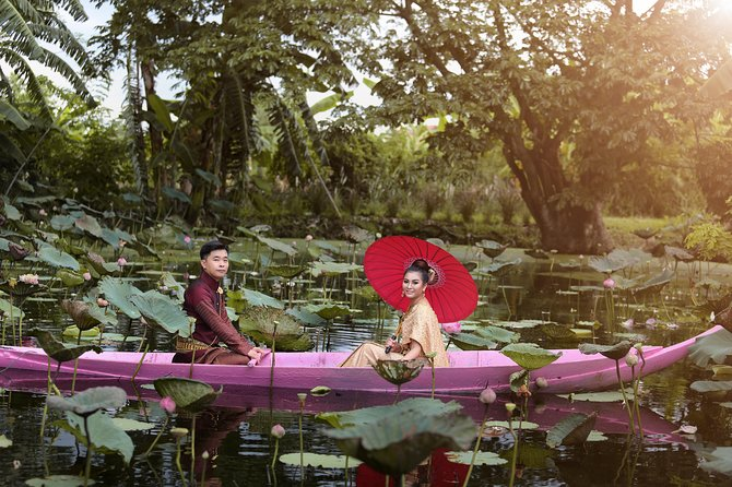 Chiang Mai Instagram Photoshoot By Local Professionals