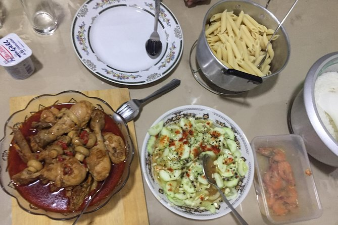 Cooking Experience: Ilonggo Food with local cook