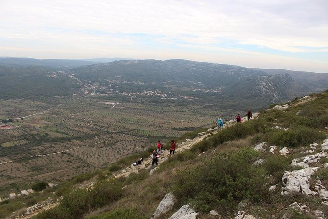 Serra de Aire and Lamps