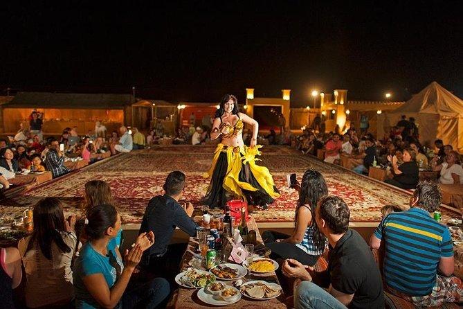 Red Dune Desert Safari Dubai with BBQ Buffet Dinner - Dubai Travelism