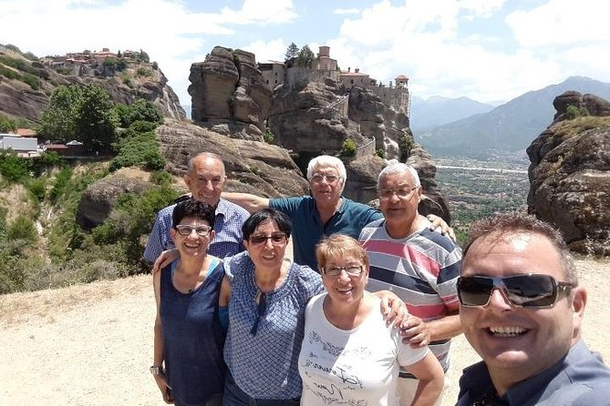 Tours transfers daytrips to all northern Greece