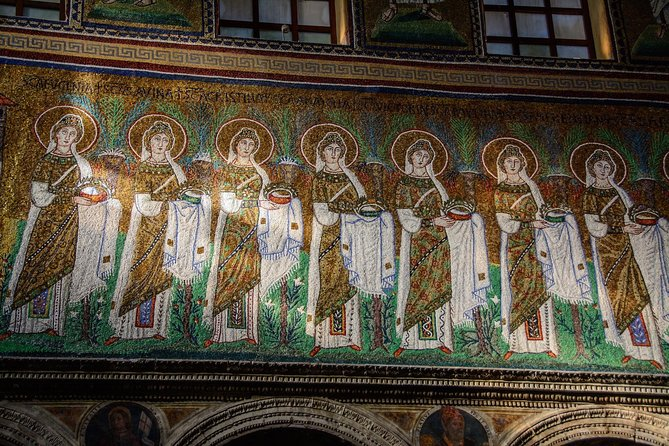 Ravenna and its treasures - Half-Day Walking Tour photo 2