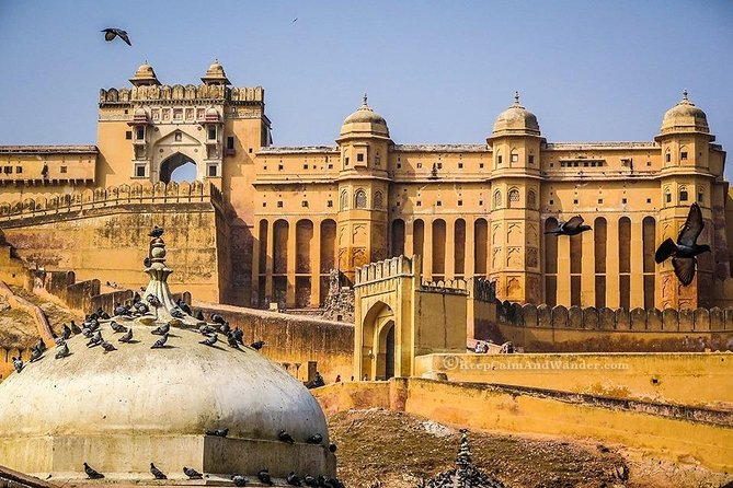 Jaipur Private Day Tours