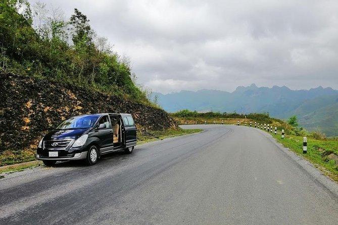 Private tour Luang prabang to plain f jars