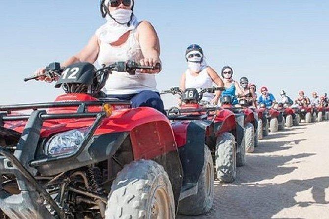 Safari trip in Hurghada