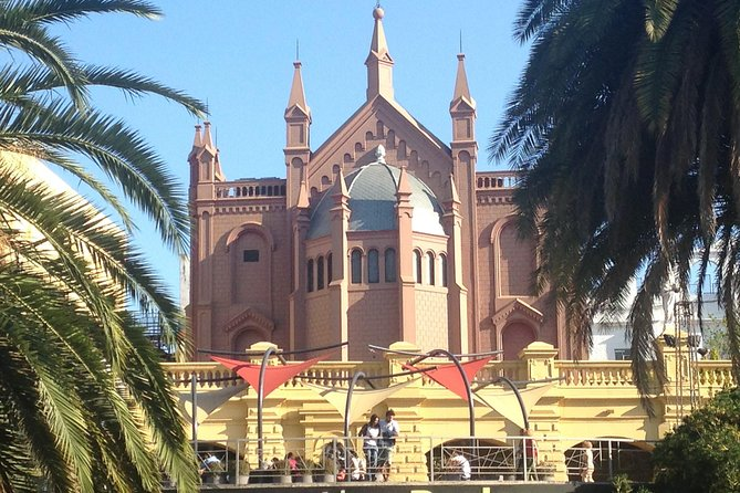 Buenos Aires Full Day Private City Tour