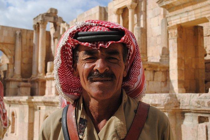Transportation in Jordan