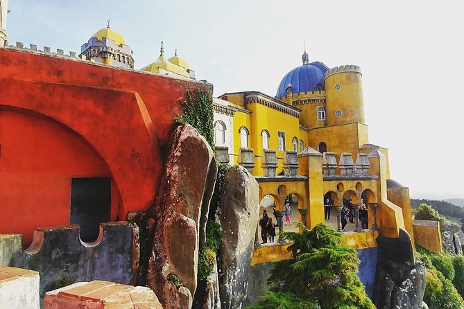 Sintra Full-Day Trip - A Journey through Wonderland