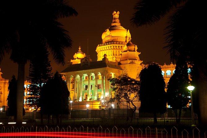 Bangalore Walking Tour