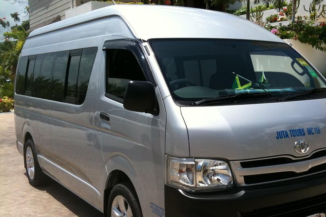 Kingston Airport Transfer to Rose Hall Resort and Spa photo 4