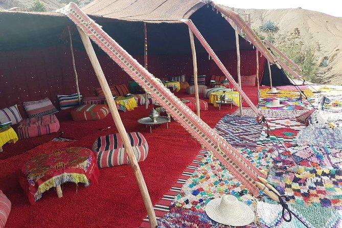 The Berber Villages Trek