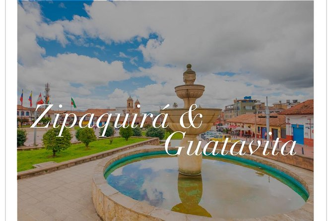 Private Tour to the Salt Cathedral and the Guatavita Lagoon