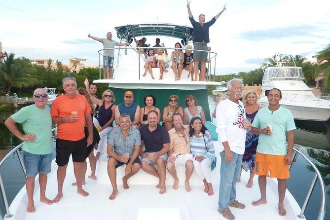"""Private Snorkel Tour 4 hours """"Back to Sea"""" *Dos Piratas*"""
