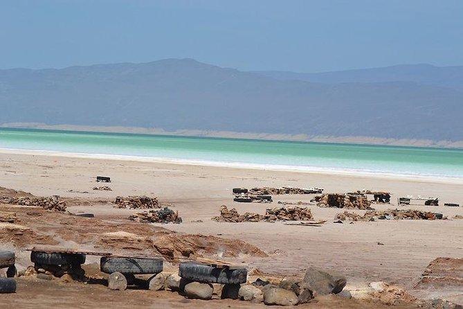 Djibouti Trip