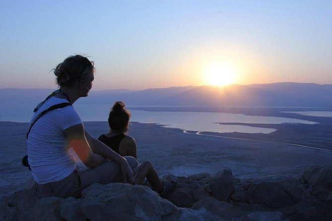 3 Day Package in Jerusalem, Masada & Dead Sea