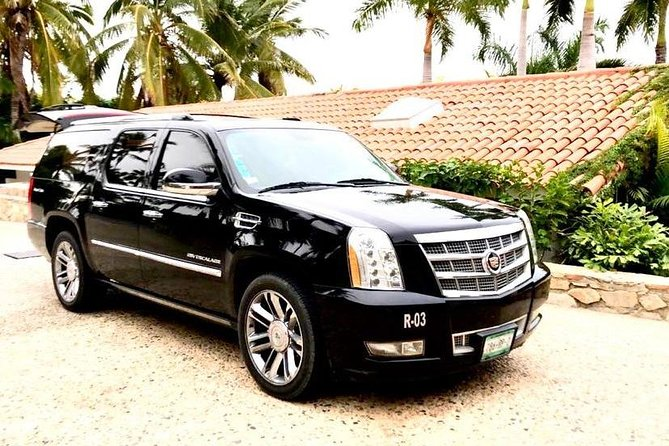 Private transportation Los Cabos Airport V.I.P.