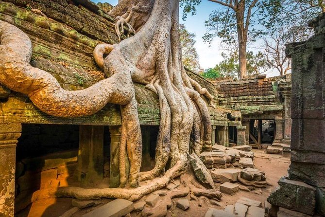 2-Days Discovery Siem Reap Package Tour