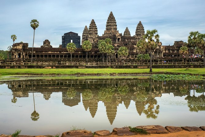 2-Day Angkor Wat Tour