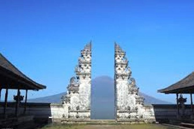 Heaven gate – East tours with private driver