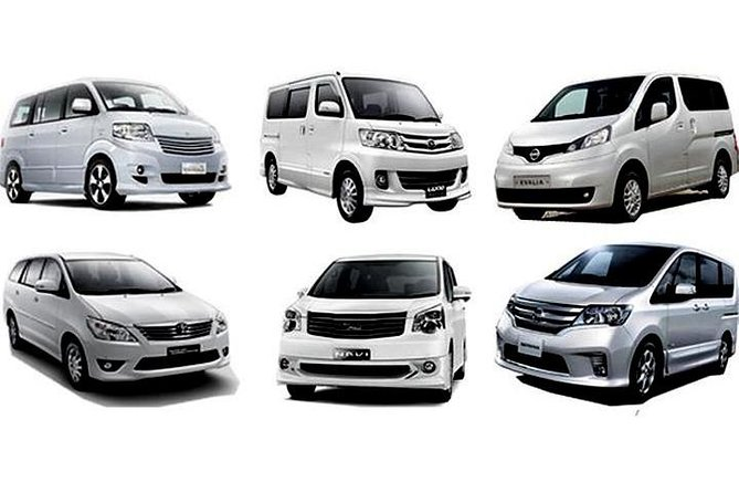 Private Car Rental Bali