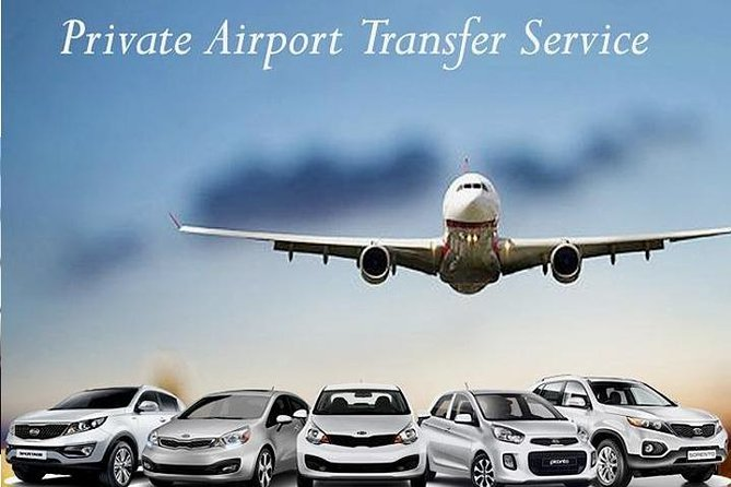 Private Transfer from Denpasar Bali (DPS) Airport to City centre