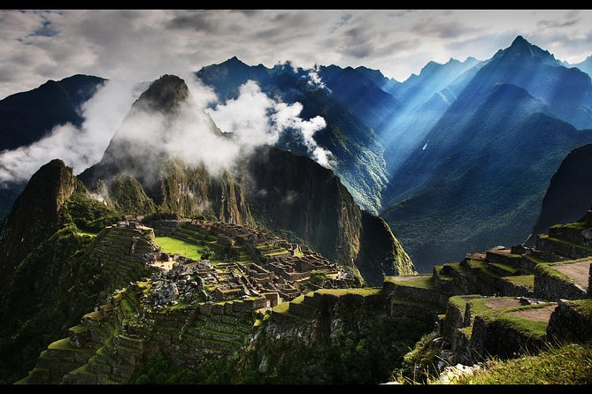 All Inclusive – 2 Days Cusco City Tour And Machupicchu Experience