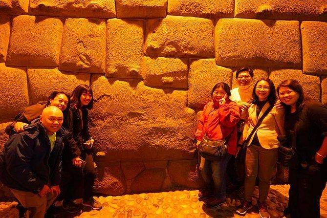 All Inclusive – 2 Days Cusco City Tour And Machupicchu Experience