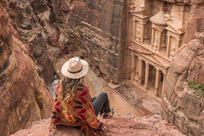 Petra Round Trip from Aqaba