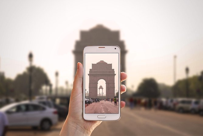 Private Exclusive Old & New Delhi City Tour