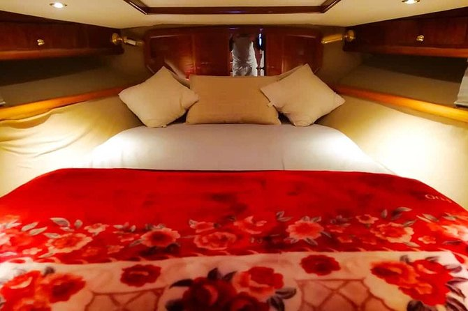 Luxury Private Yacht From Dubai Water Canal with 2 Way Transfers photo 4