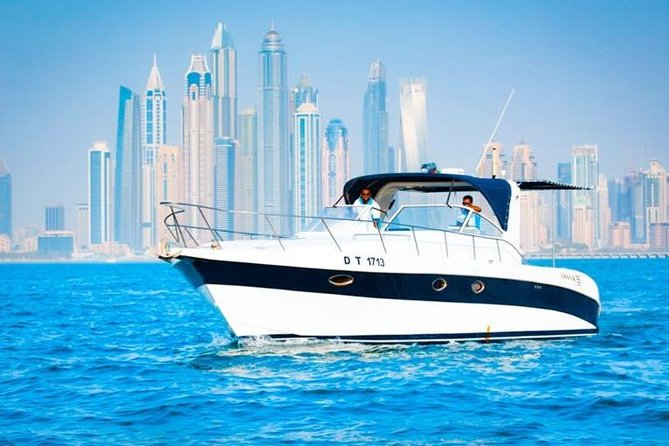 Luxury Private Yacht From Dubai Water Canal with 2 Way Transfers photo 6