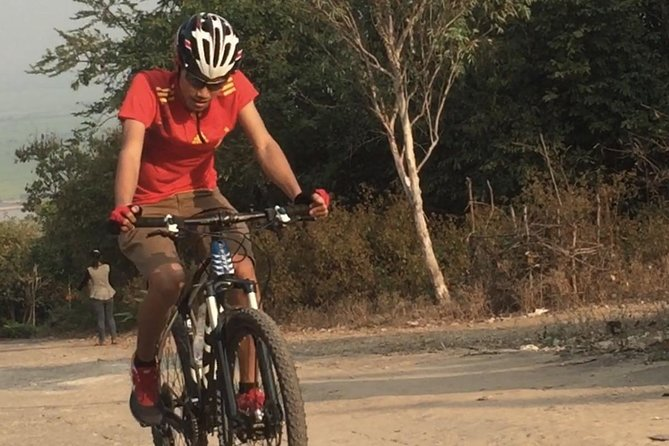 Private Angkor Wat Biking At Sunrise Tour