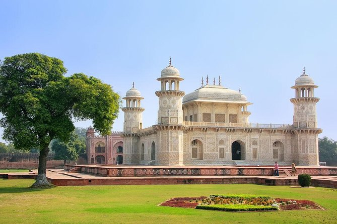 Golden Triangle Tour 2 Nights 3 Days photo 9