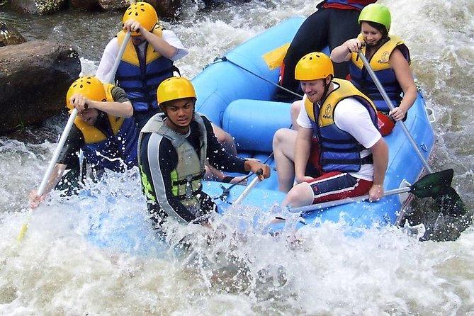 Khao Lak Adventure Tour