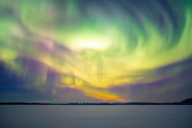 Northern Lights Hunting Tour