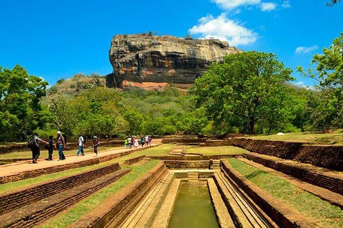 Sigirya Day Tours