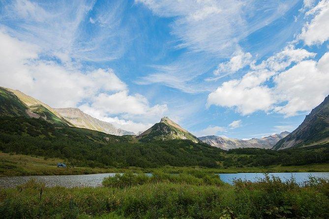 Trip to Vachkazhets Mountain Private Tour