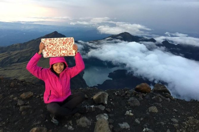 Trekking Rinjani Mountain Summit 2 Days 1 Night - Em Adventure photo 9