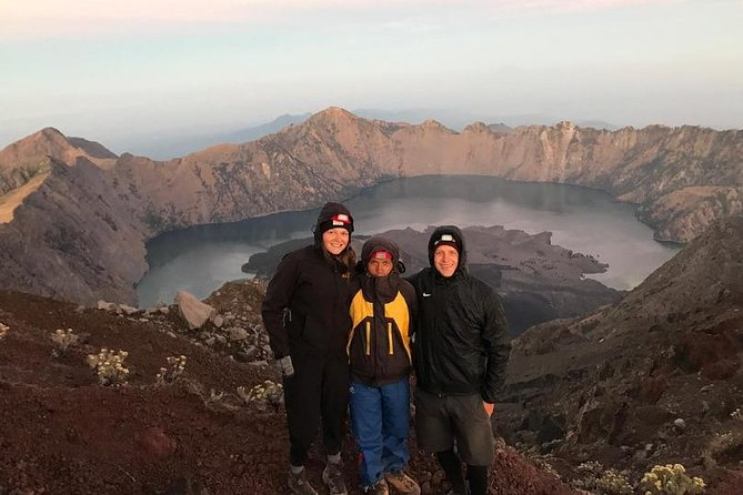 Trekking Rinjani Mountain Summit 2 Days 1 Night - Em Adventure photo 8