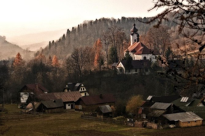 Szczawnica And Pieniny Mountains From Cracow (Krakow) (private, in-person guide) photo 2
