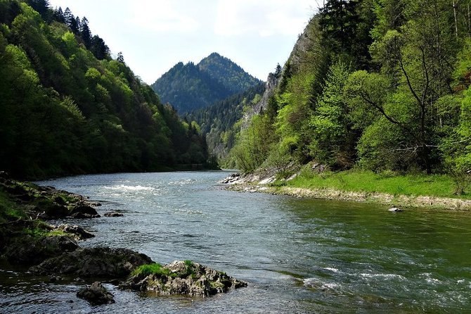 Szczawnica And Pieniny Mountains From Cracow (Krakow) (private, in-person guide) photo 8