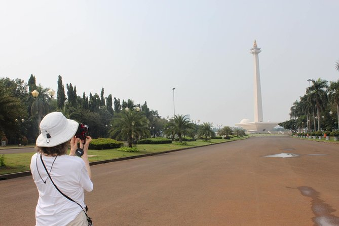 Half Day 5 Hours Jakarta City Tour photo 8