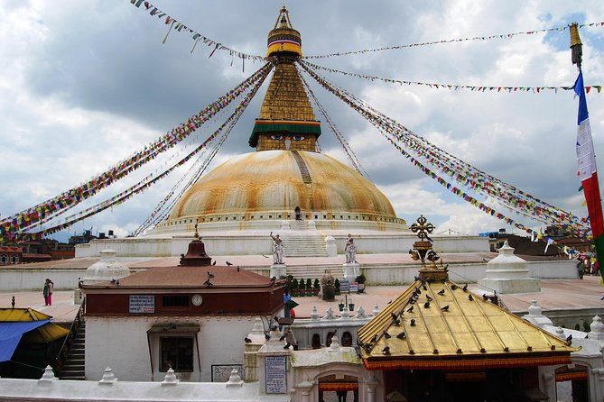 Kathmandu Sightseeing of Heritage Sites