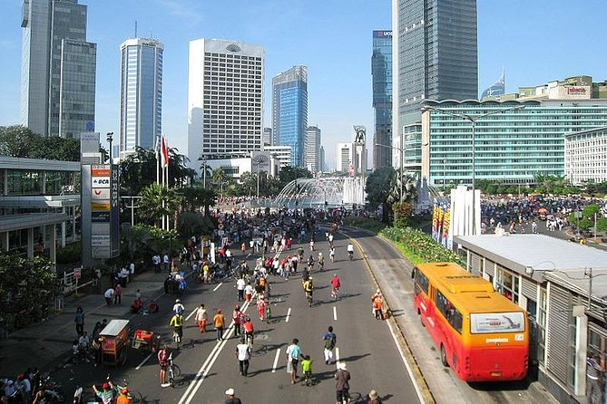 Half Day 5 Hours Jakarta City Tour photo 3