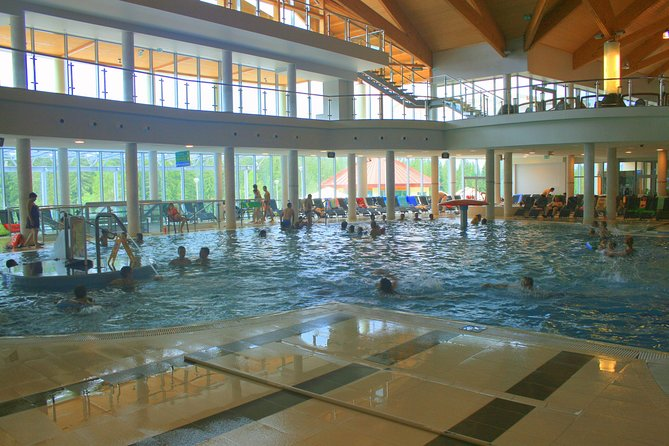 Zakopane private tour from Krakow with Thermal Baths