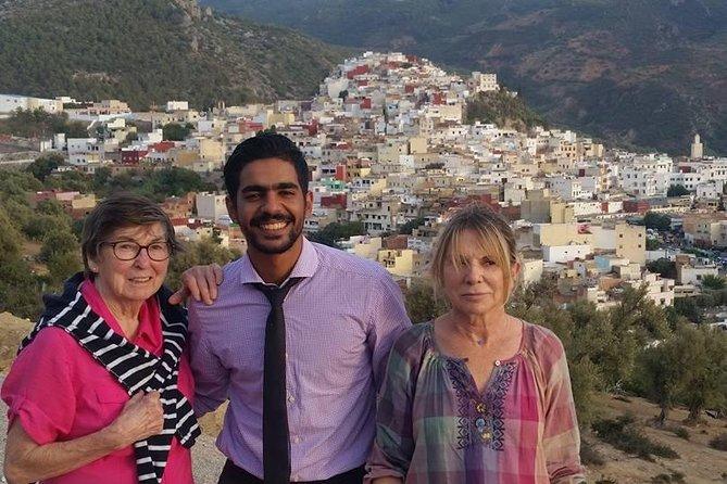 Excursion to Meknes / Volubilis