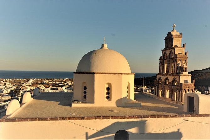 Santorini 5 Hour Custom Private Sightseeing Tour photo 10