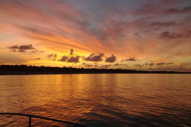 Private Sunset Cruise in Grace Bay