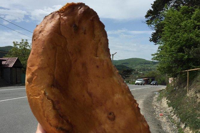 Borjomi - Rabati - Vardzia. Private day tour from Kutaisi