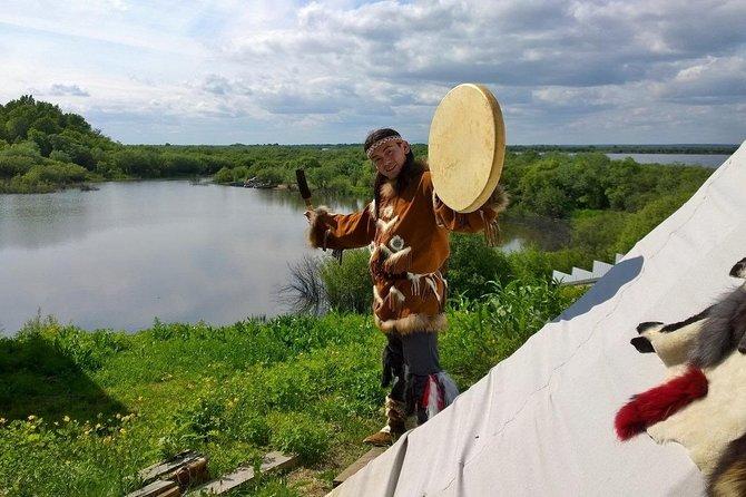 Private Tour: Ancestors of Amur land
